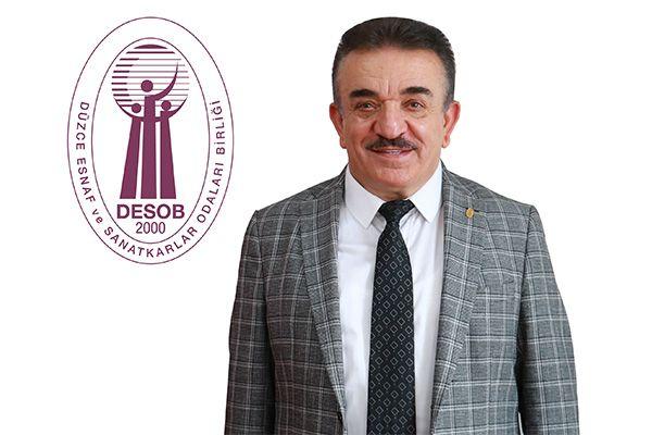 Mustafa KAYIKCI